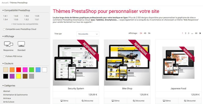 design_theme_prestashop