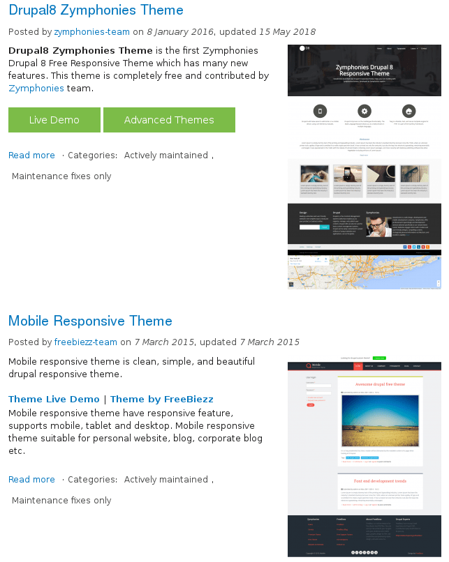 template-theme-design-drupal